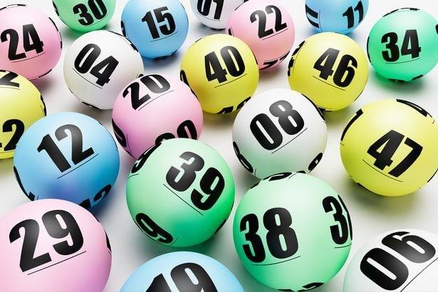 KOAG Loterij 2021