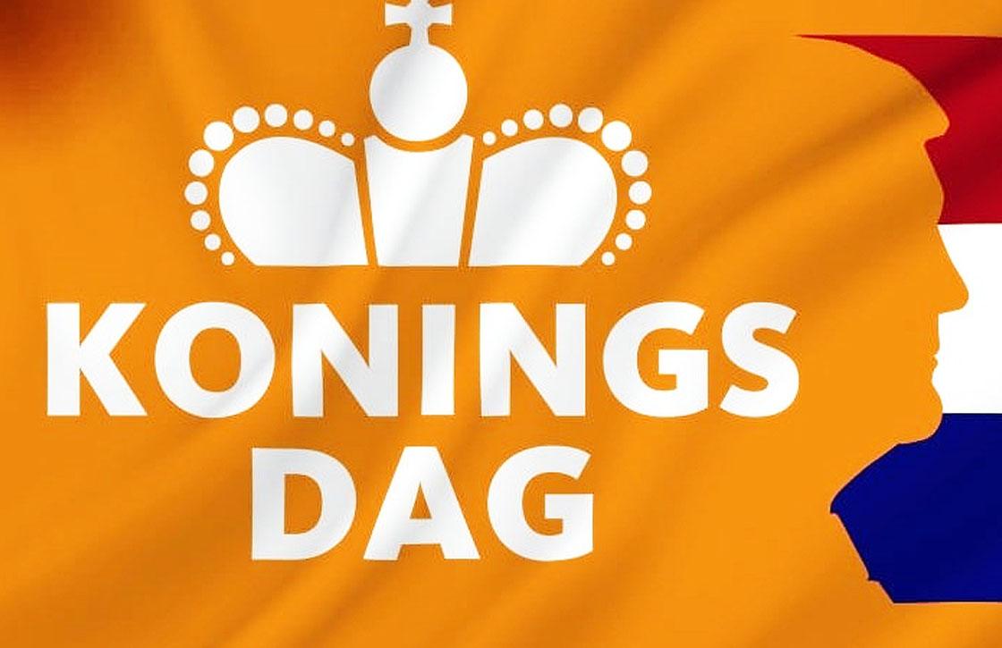 Koningsdag bij KOAG - Volop Activiteiten