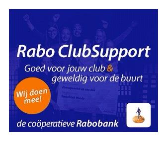 Rabo ClubSupport - Stem op KOAG